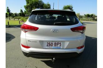 2017 MY18 Hyundai Tucson TL2 MY18 Active 2WD Suv Image 5