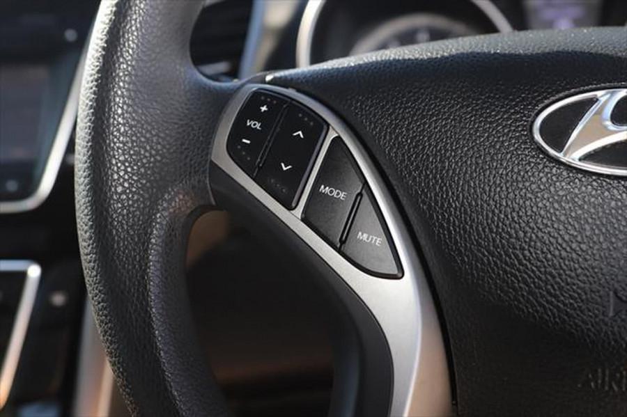 2013 Hyundai I30 GD SE Hatchback Image 17