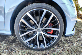 2017 Volkswagen Polo 6R GTI Hatch Image 2