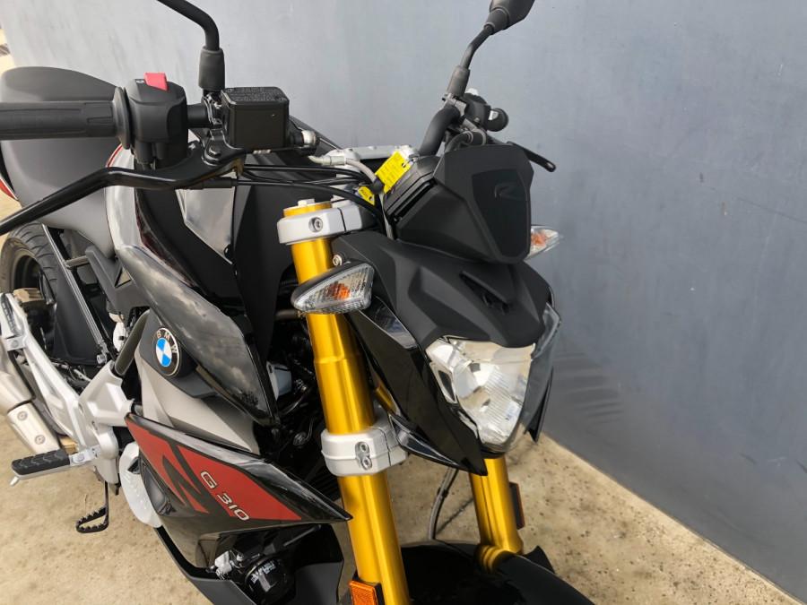 2020 BMW G 310 R Motorcycle Image 25