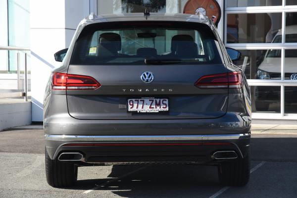 2020 Volkswagen Touareg CR 190TDi Suv Image 4