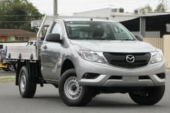 Mazda BT-50 XT UR0YG1