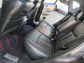 2015 Nissan Pulsar Model description. C12  2 SSS Hatchback 5dr Man 6sp 1.6T Hatchback image 33