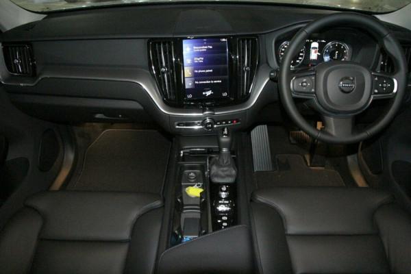 2019 Volvo XC60 UZ T5 Momentum Suv Image 5