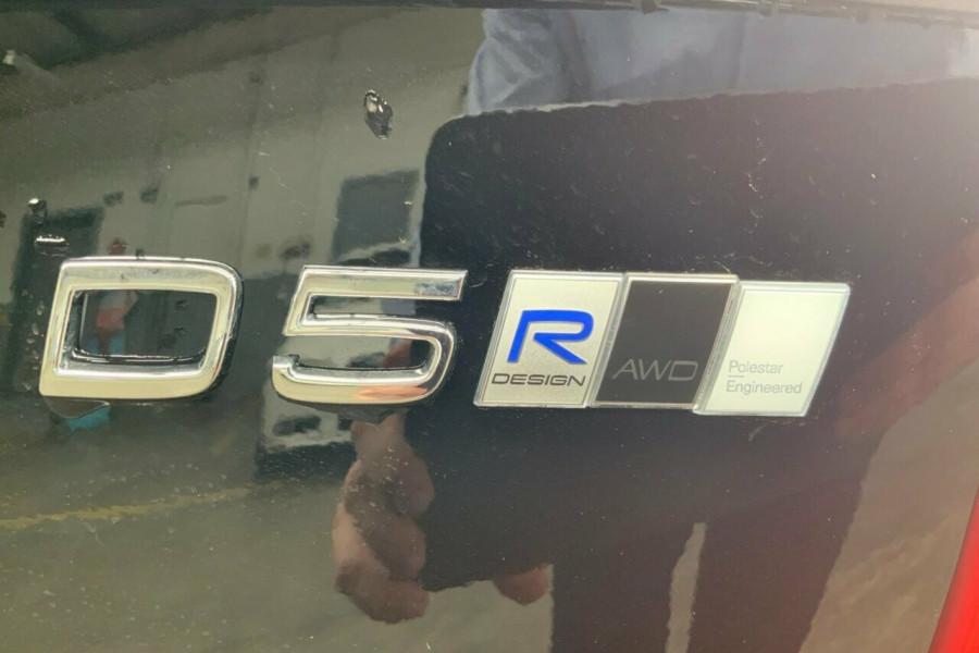 2018 MY19 Volvo XC90 256 MY19 D5 R-Design (AWD) Suv Image 23