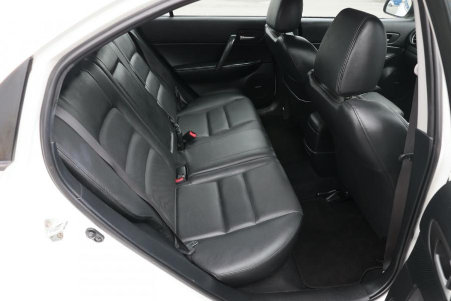 2006 Mazda 6 GG1032 Luxury Sports Hatch Image 6