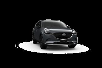 2021 Mazda CX-9 TC GT SP Suv Image 5