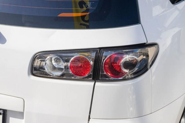 2005 Mazda 2 DY Series 1 Maxx Hatchback Image 14