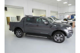 2019 Ford Ranger PX MKIII 2019.00MY WILDTRAK Utility Image 5