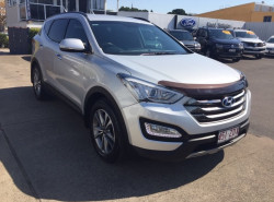 Hyundai Santa Fe Active DM2 MY15