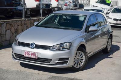 2015 Volkswagen Golf 7 MY16 92TSI Hatchback Image 2