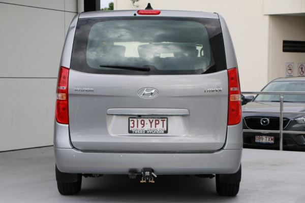 2018 MY19 Hyundai iMax TQ4 Active Wagon Image 4