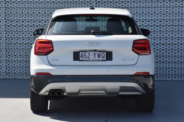 2018 MY19 Audi Q2 GA MY19 35 TFSI Suv Image 4
