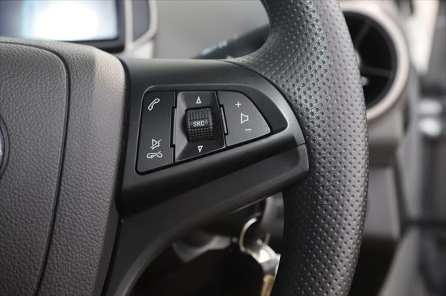 2016 Holden Barina TM MY16 CD Hatchback Image 17