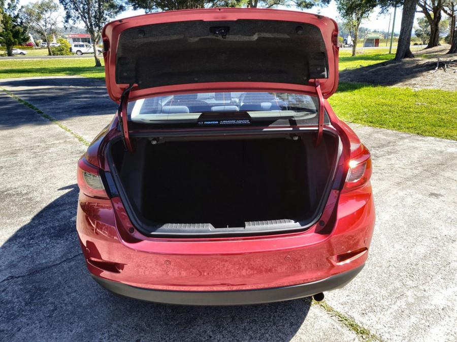 2015 Mazda 2 DL2SAA Maxx Sedan Image 14