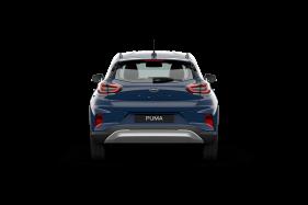 2021 MY21.25 (under construction) Ford Puma JK Puma Suv Image 4