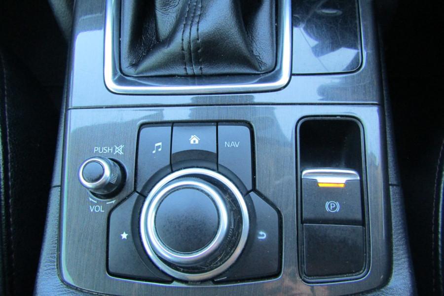 2015 MY16 Mazda CX-5 KE1022 Akera Suv Image 19
