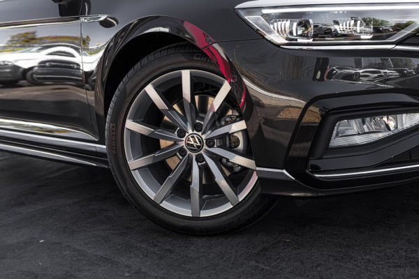 2021 Volkswagen Passat B8 162TSI Elegance Wagon Image 4