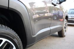 2017 Jeep Renegade BU Trailhawk Wagon