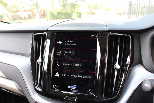 2021 Volvo XC60 UZ D4 Momentum Suv