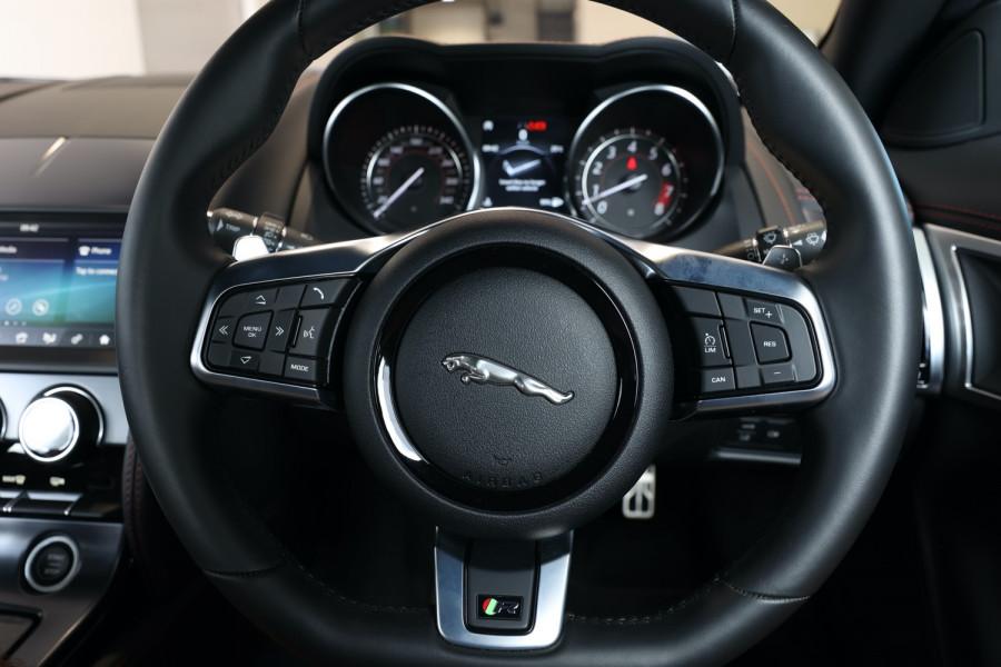 2019 MY20 Jaguar F-type X152 20MY R Coupe Image 12