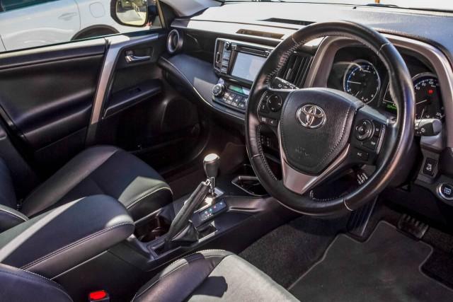 2016 Toyota RAV4 ASA44R Cruiser Suv Image 6