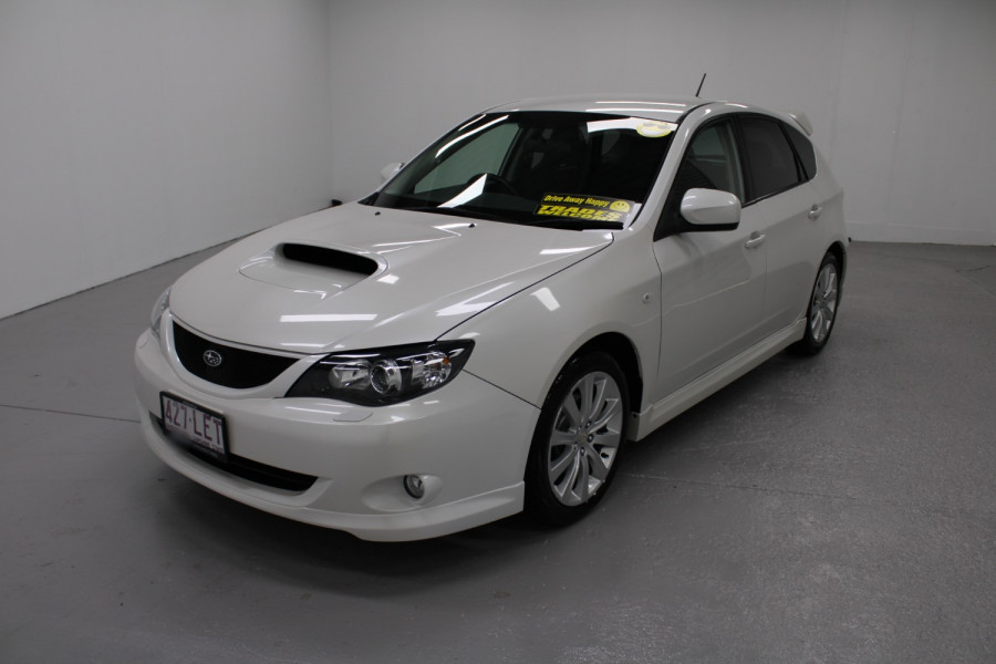 2008 MY09 [SOLD]    Image 1