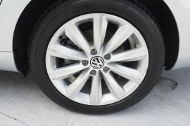 2014 MY14.5 Volkswagen Passat 3C 118TSI Sedan Image 3