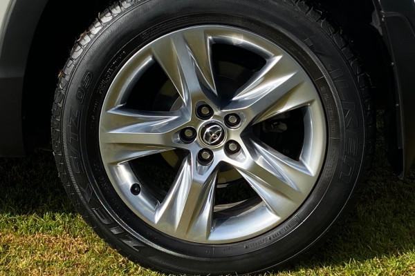 2016 Toyota Kluger GSU50R GRANDE Suv Image 4