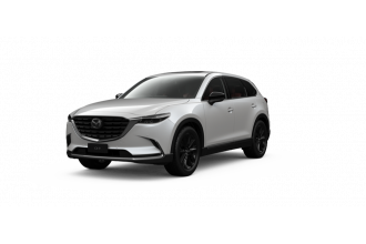 2020 MY21 Mazda CX-9 TC GT SP Suv Image 2