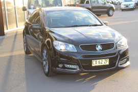 Holden Commodore VF MY15