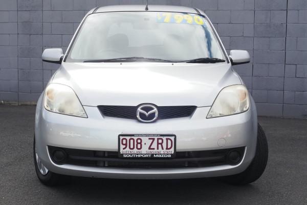 2007 Mazda 2 DY10Y2 Neo Hatchback Image 2