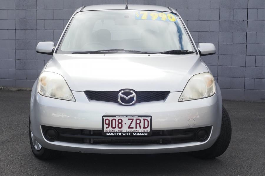 2007 Mazda 2 DY10Y2 Neo Hatchback