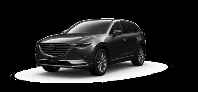 2021 Mazda CX-9 TC GT Suv Mobile Image 2