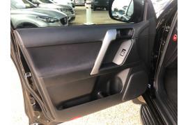 2016 Toyota Landcruiser Prado GDJ150R GXL Suv Image 4