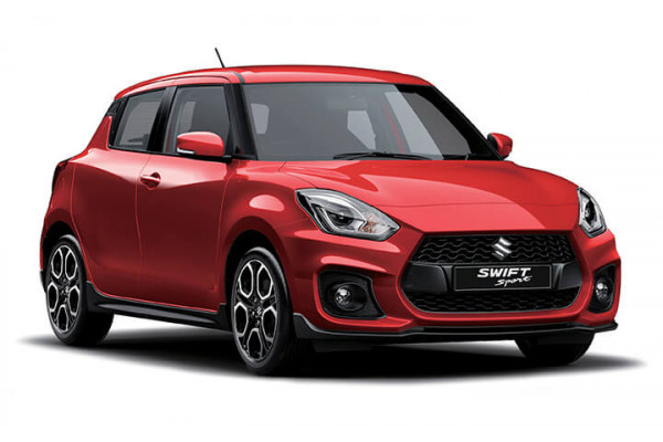 Suzuki Swift Sport AZ Series II