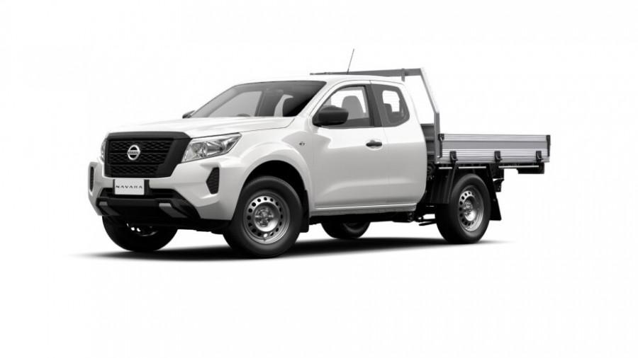 2021 Nissan Navara D23 King Cab ST-X Pick Up 4x4 Utility Image 36