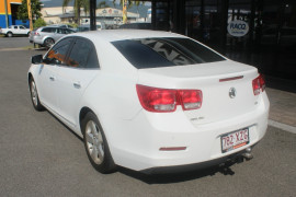 2013 Holden Malibu V300 MY13 CD Sedan