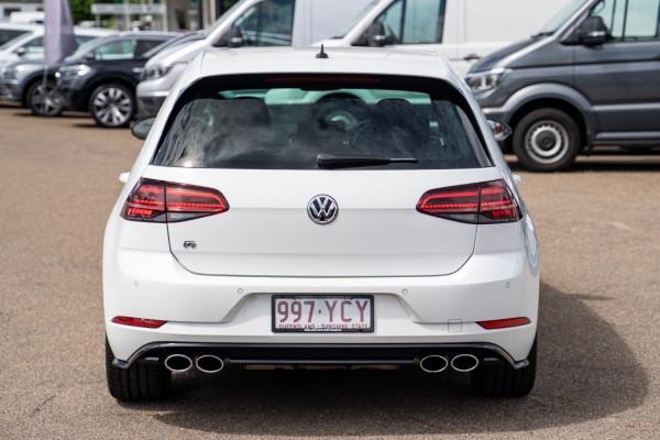 2017 MY18 Volkswagen Golf Hatchback Image 5