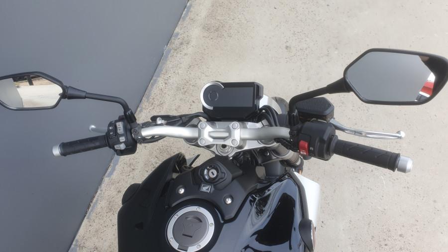 2019 Honda CB1000R CB1000R Image 6