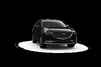 2021 Mazda CX-9 TC Azami LE Suv Image 5