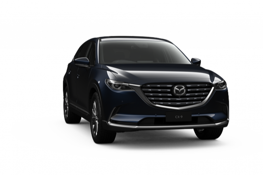 2021 Mazda CX-9 Azami LE