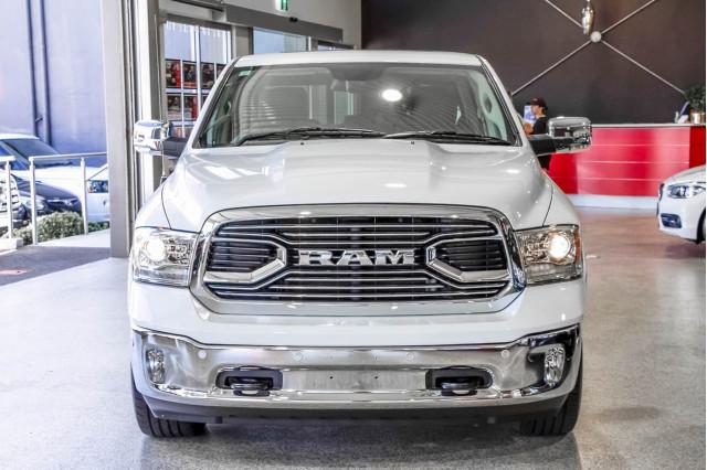 2019 Ram 1500 DS MY19 Laramie RamBox Utility