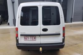 2003 Holden Combo XC 2dr Van