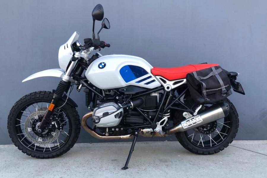 2019 BMW R Nine T Urban G/S Motorcycle Image 24