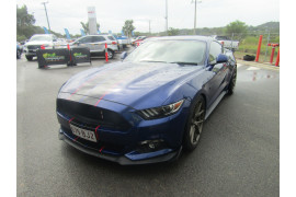 2016 Ford Mustang FM GT Coupe Image 3
