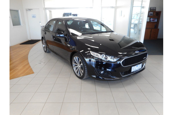 2015 Ford Falcon FG X XR6 Sedan Image 2
