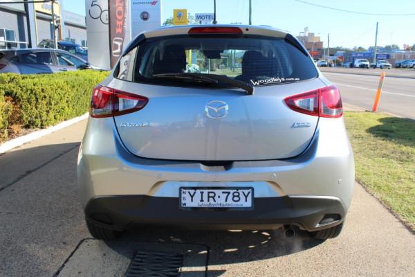2019 Mazda 2 DJ2HA6 Neo Hatch Hatch Image 3