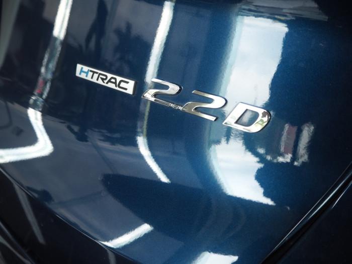 2018 MY19 Hyundai Santa Fe TM Active Suv Image 11