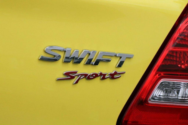 2021 MY20 Suzuki Swift AZ Sport Hatchback image 10